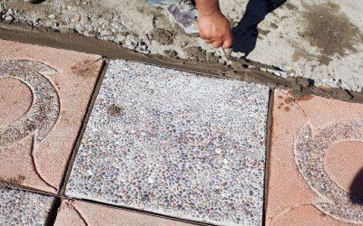 Fabricación, instalación y venta de pastelones de cemento en Santiago y regiones