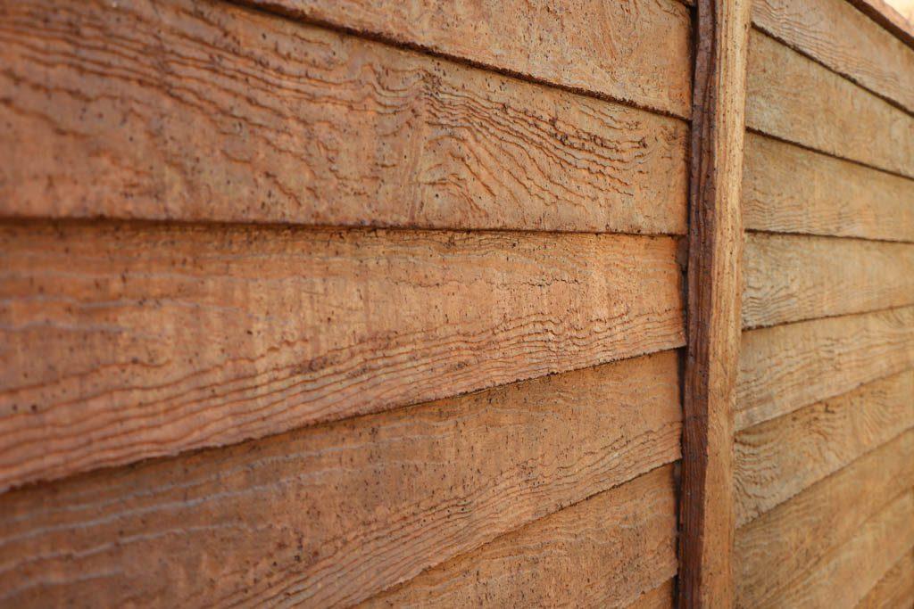 Instalaci n de cierres prefabricados de hormig n for Cobertizos prefabricados