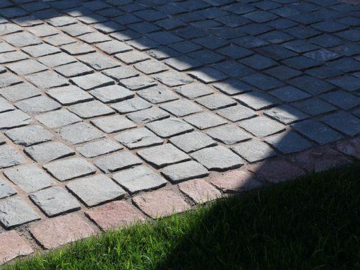 Adoquín Piedra Instalado – Las Pircas